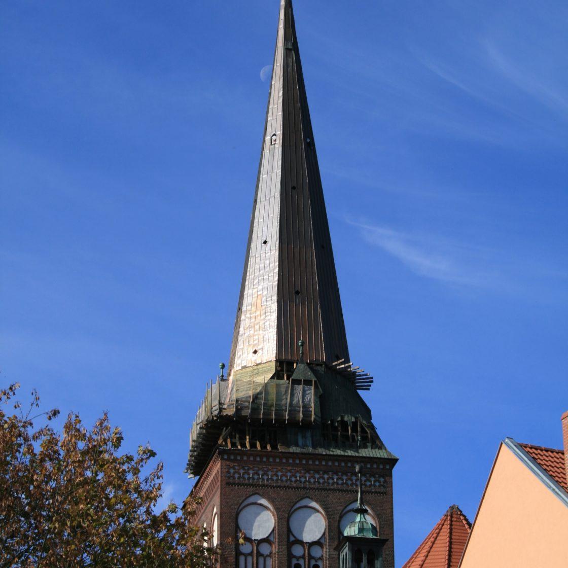 Kościół św. Jana – Stargard