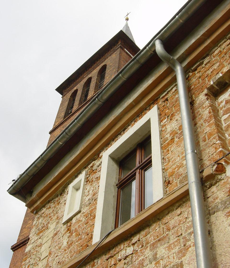 Zespół poklasztorny – Marianowo