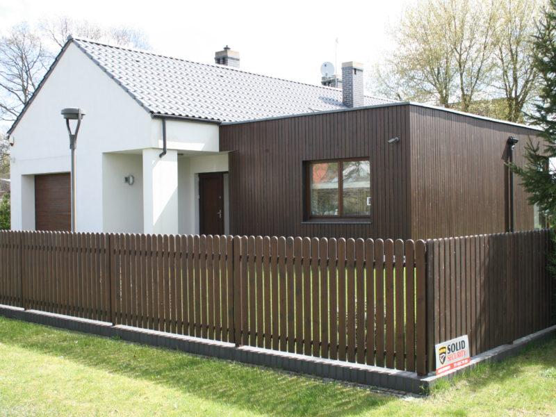 Dom Małgosi i Wiesia – Morzyczyn